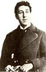 Игорь Лотарев (1900-е годы)