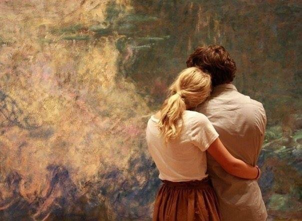 When you touch me like this | Her touch | Love poems