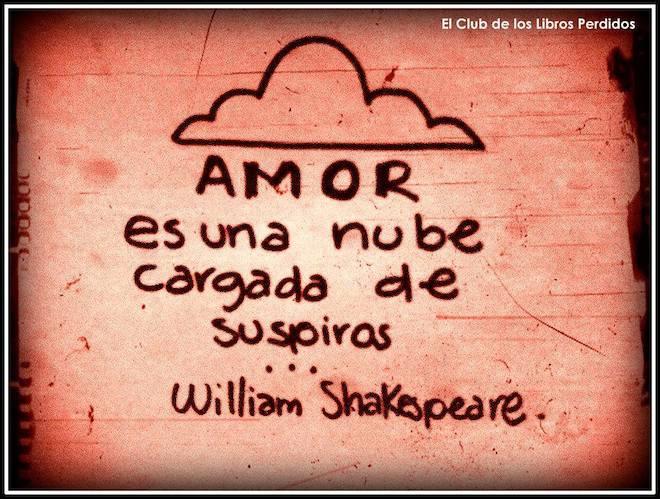 Que Es El Amor Poema