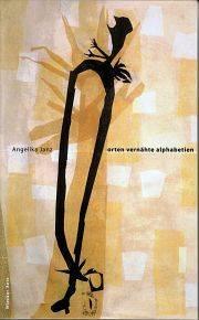 Angelika Janz: orten vernähte alphabetien