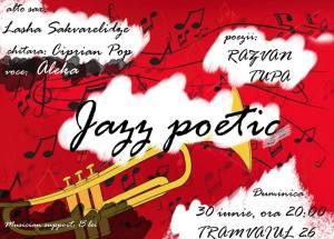 jazz poetic