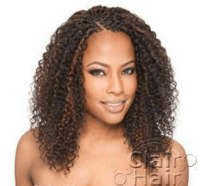 Crochet Braids with Human Hair - How To Do, Styles, Care