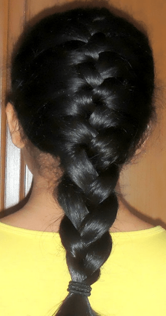 French Braid Hairstyles 2014 How To Do A French Braid
