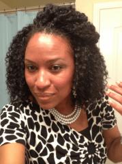 crochet braids with human hair