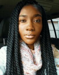 Marley Braids / Twists Hairstyles - Latest Trends in ...
