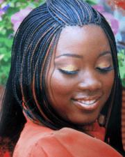 micro braids hairstyles