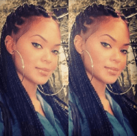 Poetic Justice Braids Styles, How To Do, Styling, Pictures ...
