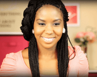 Senegalese Twist Hairstyles - How To Do, Hair Type, Pictures