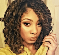 Havana Twists - How To Do Tutorial, Styles, Hair, Pictures
