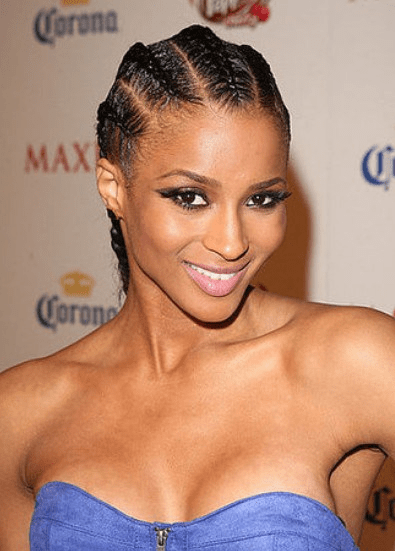 Easy Braided Hairstyles For Women On The Go