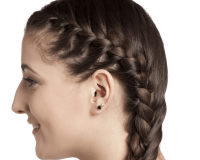 Hairstyles For Poetic Justice Braids