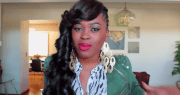 side cornrow styles natural &