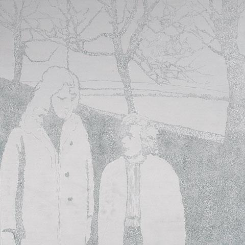 Barbara Howey - Techniques Of Memories 4