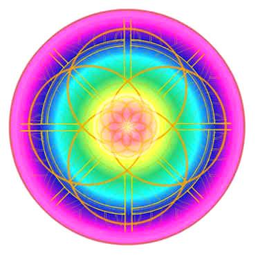 Barry Stevens - Interlacing Lotus
