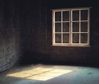 David Johnson - Facing the Dark