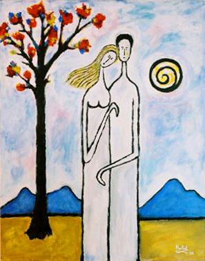 Paul Hartal - In The Beginning