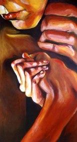 Prayer - Natalie Dekel, 2000