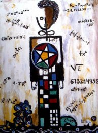Paul Hartal - The Mathematician, 2003