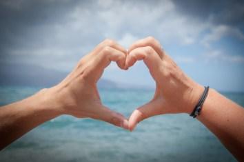 heart-sea