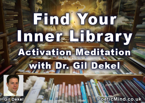 find yor inner library...