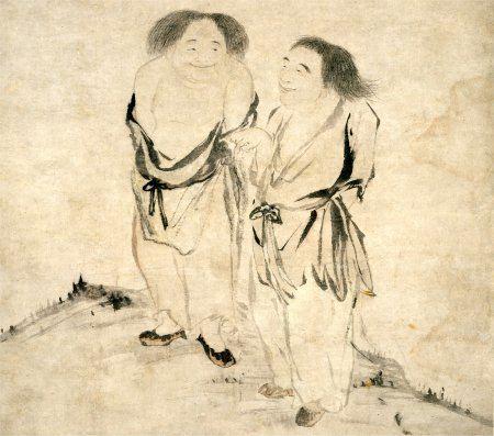 Han-shan (Cold Mountain), Han-shan (Cold Mountain) poetry, Buddhist, Buddhist poetry, Zen / Chan poetry,  poetry, Taoist poetry
