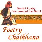 Link to Poetry Chaikhana Blog