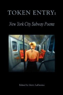 Token Entry: Subway Poems
