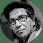 علي الشرقاوي - شاعر وكاتب مسرحي من البحرين