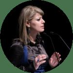 ليندا إبراهيم - شاعرة من سوريا