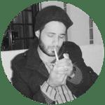 أنيس غنيمة - شاعر وكاتب من فلسطين