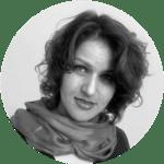 سهير فوزات - شاعرة سورية مقيمة في كندا