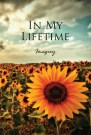 In My Lifetime: Imagery