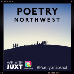 #PoetrySnapshot August Instagram Challenge