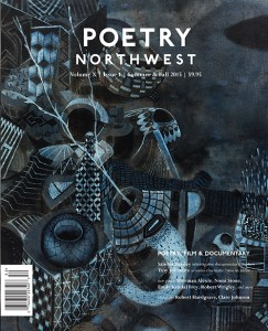 "Cover Art: ""Inframince"" by Robert Hardgrave"