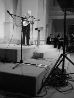 Michael Lydon (c) Greg Fuchs, 2011