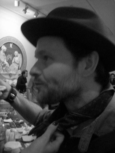 Todd Colby (c) Greg Fuchs, 2011