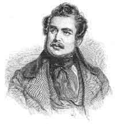 Joseph Christian Freiherr von Zedlitz