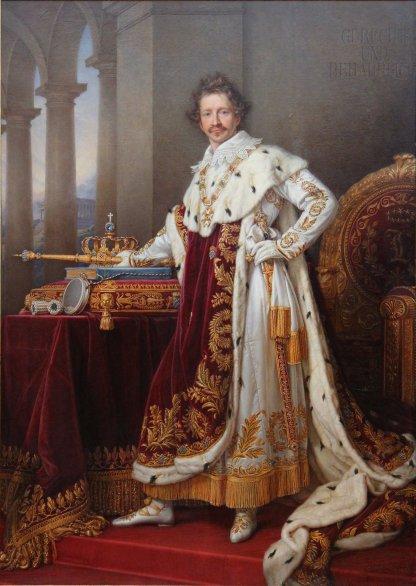 Ludwig I king of bavaria