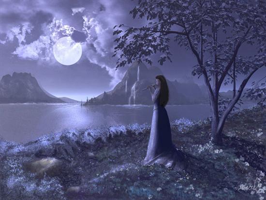 moon-song