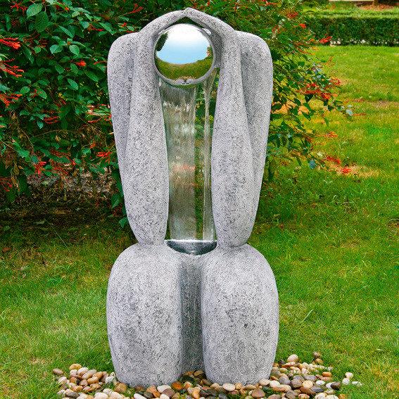 Brunnen La Sculptura