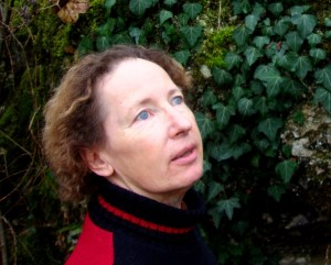 French poet and promoter of African Poetry, Brigitte Poirson