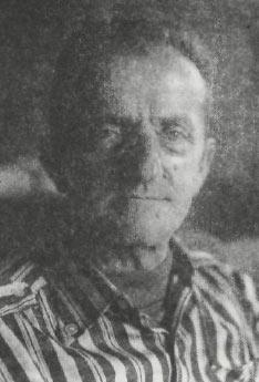 Victor Felea la batranete