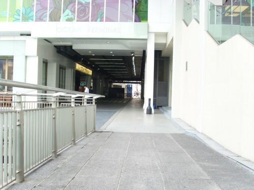 長青網:無障礙好去處 尖沙咀海港城