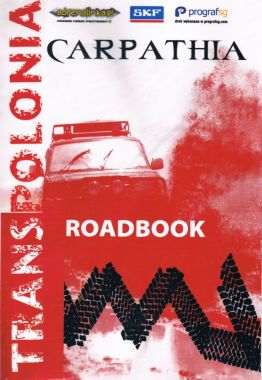 roadbook tpg