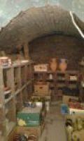 Wnętrze pieca.