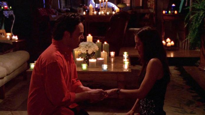 Friends (S06E25): The One With The Proposal (2) Summary - Season 6 Episode 25 Guide