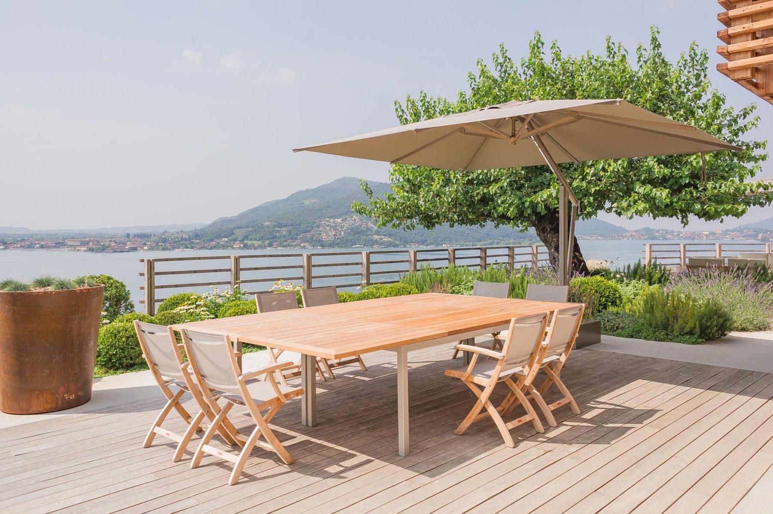 cantilever patio umbrella poggesi usa