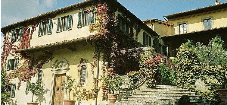 Casa Toscana Sting