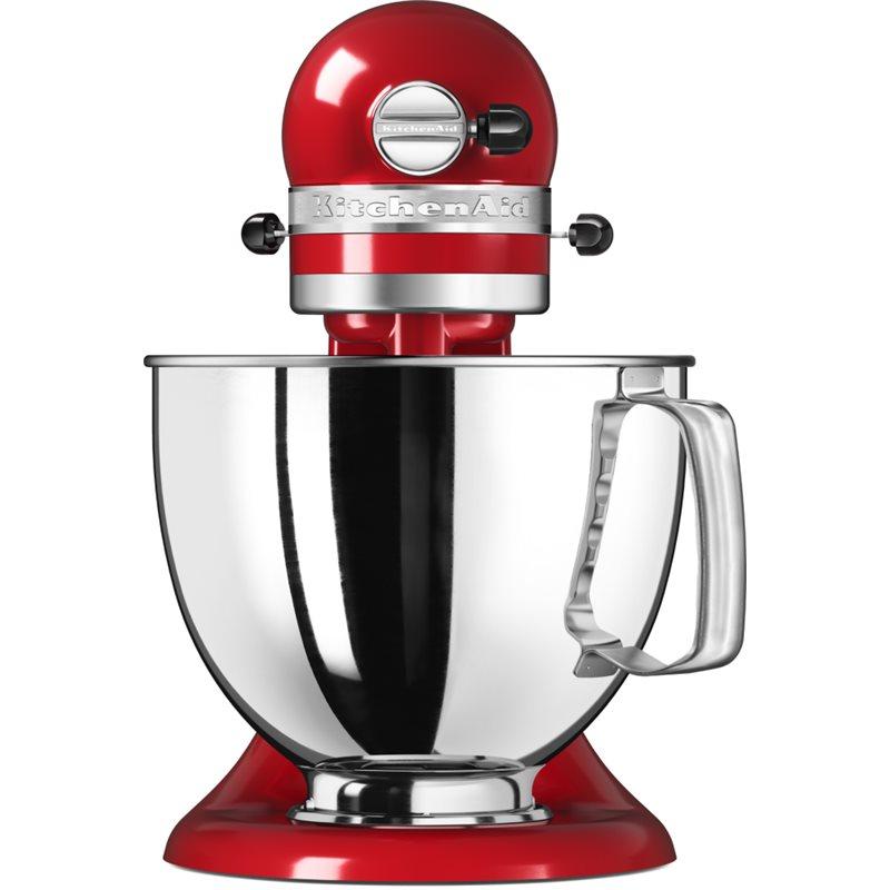 Robot Pâtissier KITCHENAID - 5KSM125EER à 499.99 € sur Pogioshop