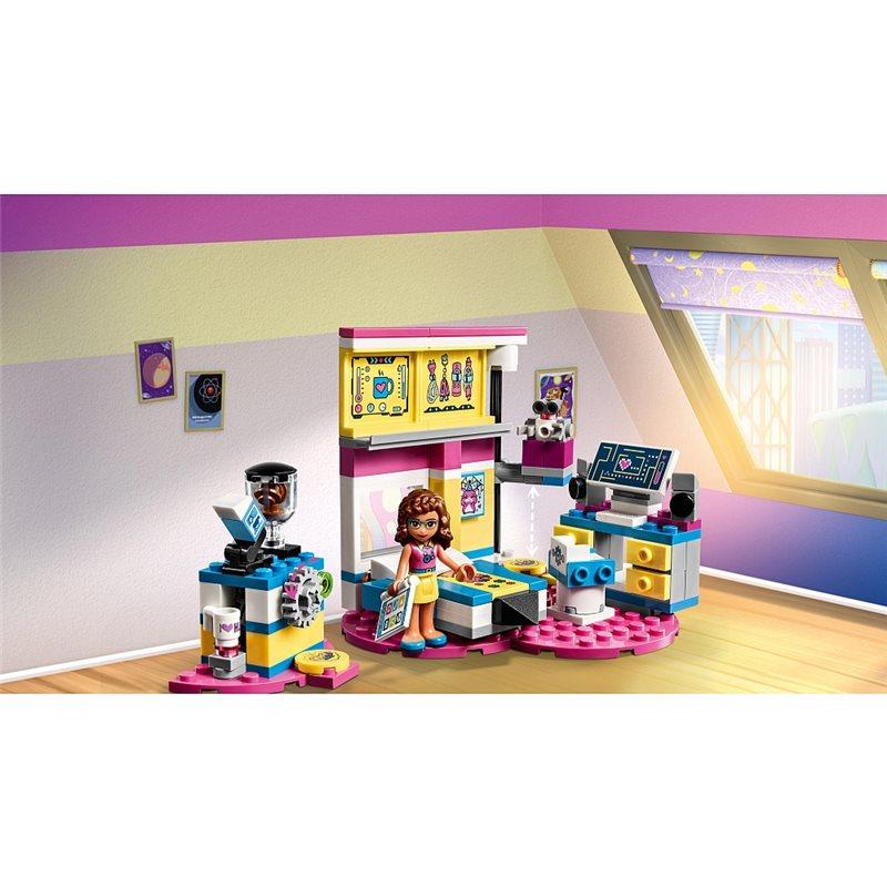 Lego Chambre Olivia